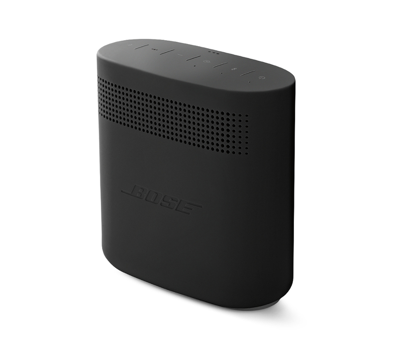 bose grey speakers. bose soundlink color ii black bluetooth speaker grey speakers