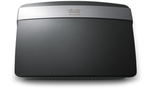 Linksys E2500 Advanced Simultaneous Dual-Band N Router