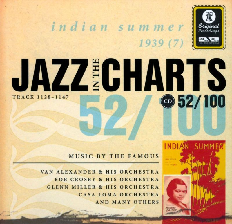 JAZZ IN THE CHARTS VOL. 52 | Jazz + Blues | Music | Virgin Megastore