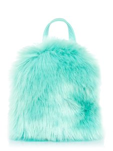 Skinny Dip Billie Fur Backpack