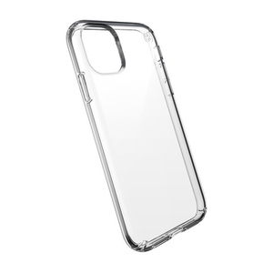 Speck Presidio Stay Clear Case for iPhone 11