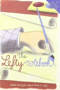 Lefty Notebook