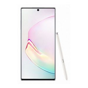 Samsung Galaxy Note10+ 5G Smartphone 256GB/12GB White