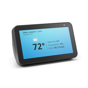 Amazon Echo Show 5 Smart Display Black
