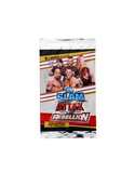 Slam Attax Rebellion Trading Cards 5 Pack
