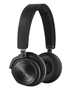 Bang & Olufsen Beoplay H8 Black Headphones