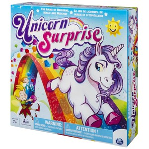 Unicorn Surprise Game
