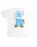 Add A Kid Big Brother Youth Shirt Xs 2-4
