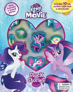 My Little Pony The Movie: Stuck on Stories