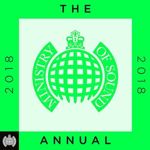 Ministry Of Sound: Annual 2018 / Various (UK)
