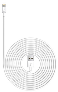 Kanex Lightning To Usb Cable 2M White