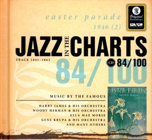 JAZZ IN THE CHARTS VOL. 84