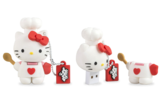Tribe Hello Kitty Cook 8GB USB Flash Drive