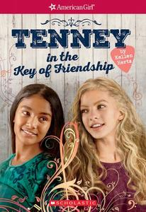 Tenney: In the Key of Friendship