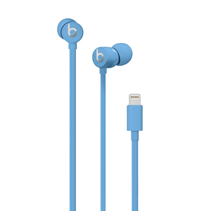 Beats By Dr Dre Urbeats3 Blue In-Ear Earphones with Lightning Connector