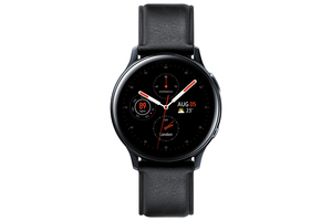 Samsung Galaxy Watch 40mm Stainless Steel Black