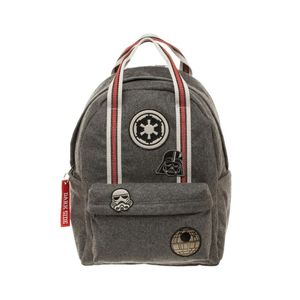 Bioworld Star Wars Imperial Top Handle Backpack