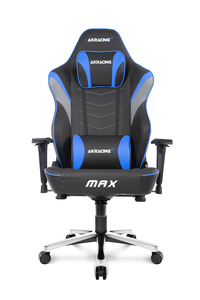 AKRacing Max Blue Gaming Chair