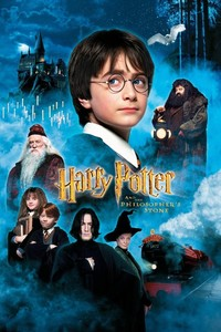 Harry Potter and the Philosopher's Stone [4K Ultra HD] [2 Disc Set]
