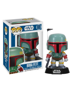 Funko Star Wars Boba Fett Figure