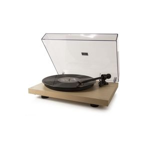 Crosley C10 Turntable Natural