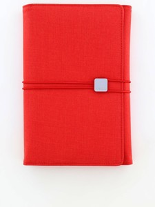 Kaco Alio Red Business Folder
