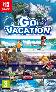 Go Vacation [Pre-owned]