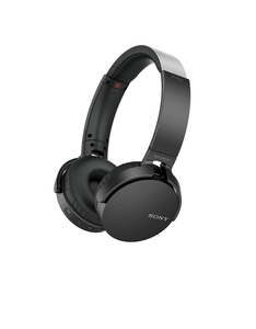 Sony MDR-XB650 Black Bluetooth Headphones