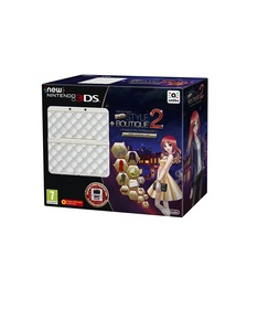 Nintendo 3DS New Style Boutique Edition Console
