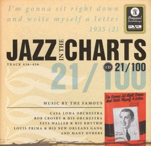 JAZZ IN THE CHARTS VOL. 21
