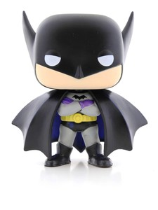 Funko Pop Heroes Batman 80th Anniversary Batman 1st Appearance