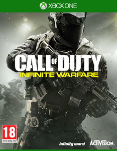 Call of Duty: Infinite Warfare [Pre-owned]