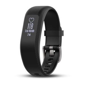 Garmin vivosmart 3 S Black Activity Tracker S/M