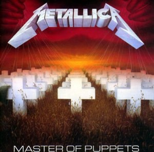 MASTER OF PUPPETS (UK)