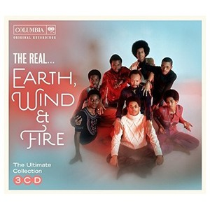 REAL EARTH WIND & FIRE (UK)