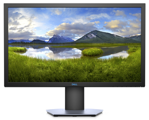 "DELL S2419HGF 24"" LED FHD Flat Matt Silver Monitor"