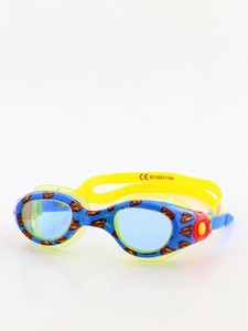 Zoggs Junior One Piece Superman Goggle