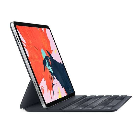 8c9e9775e8b ... Apple Smart Keyboard Folio for iPad Pro 11-Inch [Arabic/English]