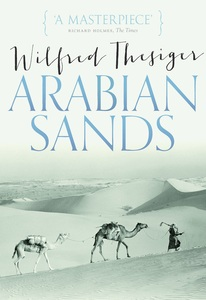 Arabian Sands Centenary Ed