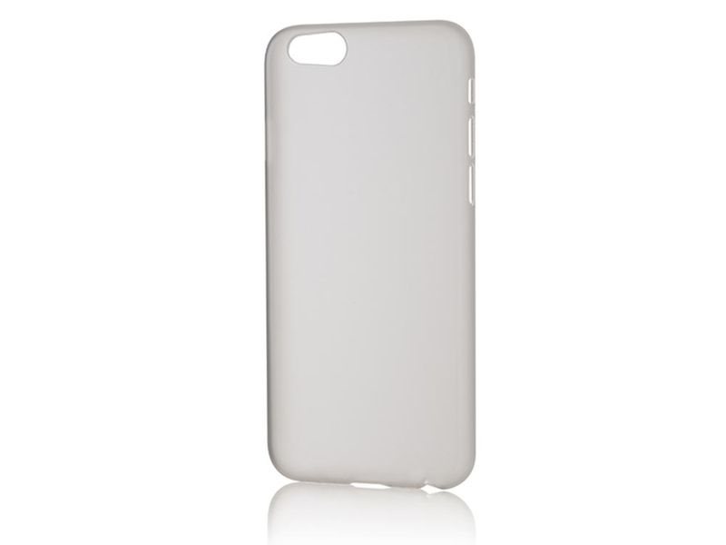 Power Support Air Jacket Clear Matte Case iPhone 6