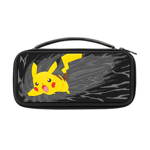 PDP System Travel Case Pikachu Tonal For Nintendo Switch