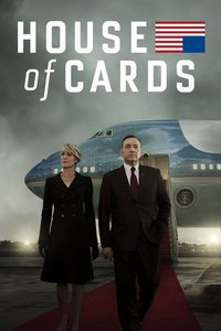 House of Cards: Season 3