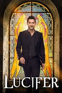 Lucifer: Season 1 [3 Disc Set]