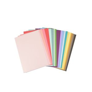 Sizzix Accessory Cardstock Sheets [Pack of 80/20 Colours]