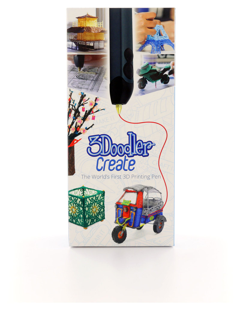 3doodler pen create smokey blue 2 plastic packs and uk for Arts and crafts stores near my location