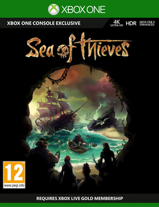 Sea Of Thieves [Pre-Owned]