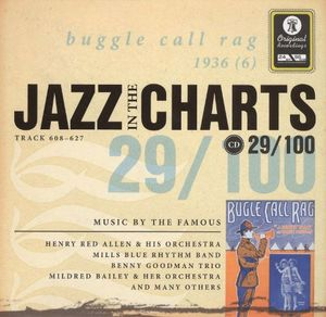 JAZZ IN THE CHARTS VOL. 29
