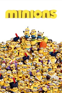 Minions [3D Blu-Ray] [2 Disc Set]