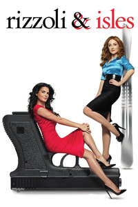 Rizzoli & Isles: Season 6 [3 Disc Set]