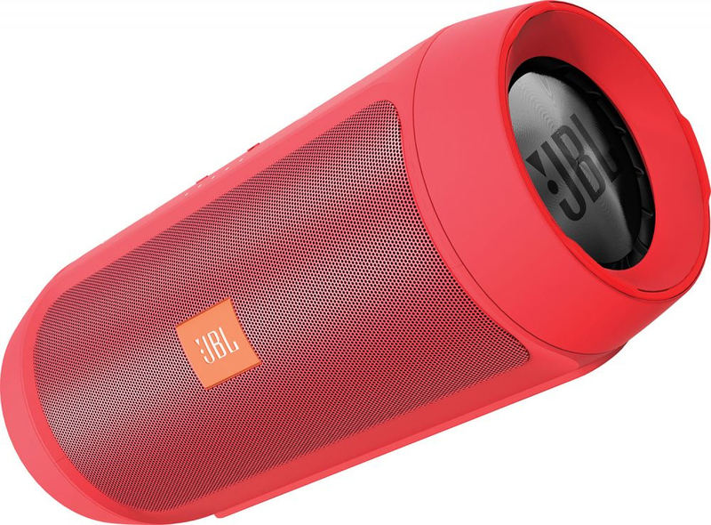 JBL Charge2 Plus Red Speaker